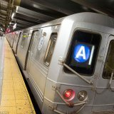 A-Train to 35th